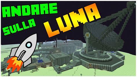 mods in minecraft for ps4 andiamo sulla luna minecraft ps4 space mods minecraft