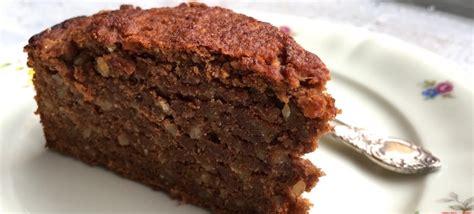 Glutenfreier Veganer Kuchen Appetitlich Foto F 252 R Sie