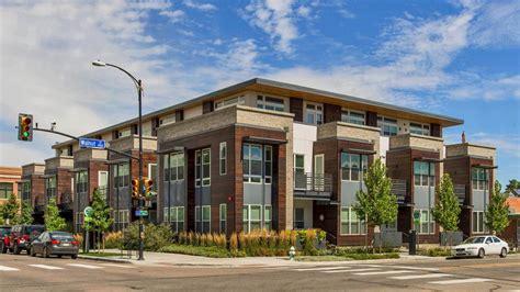 Walnut St Apartments Boulder Co Boulder Apartment Complex Sale Sets New Colorado Per Unit