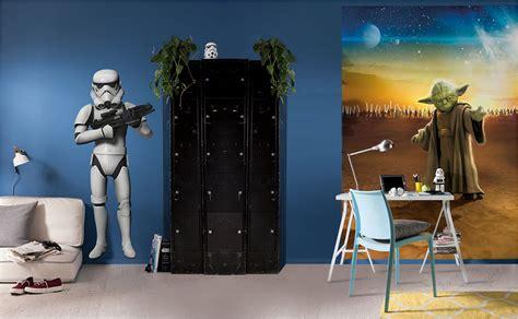 Wandtattoo Kinderzimmer Wars by Starwars Kinderzimmer Bei Hornbach