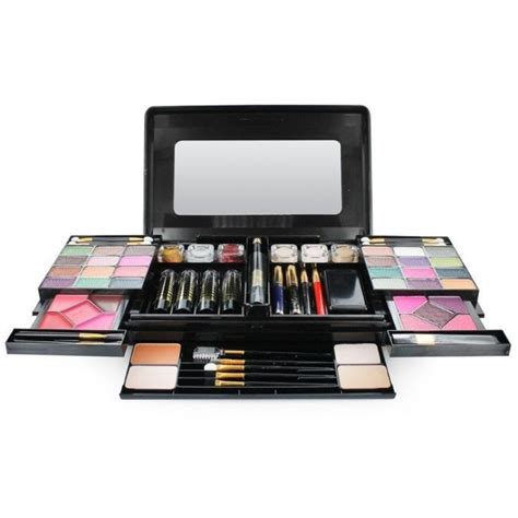 Make Up Kit Inez Makeup Kit Mugeek Vidalondon