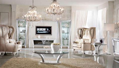 soggiorni in stile classico soggiorno in stile classico foto design mag