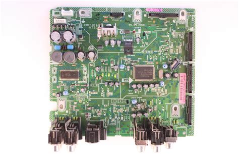 Mainboard Tv Sharp Type 24le175i sharp 32 quot lc 32av22u cmf101a3 lcd board unit motherboard ebay