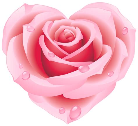 pictures of hearts and roses tattoos clipart