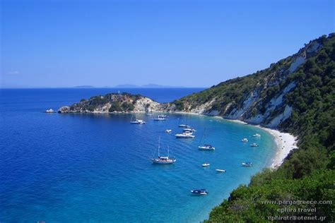 Best Air Beds Accommodation In Parga Greece Offers Prices And Information