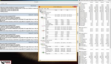 stress test gpu acer aspire v 15 nitro vn7 571g review with broadwell hardware