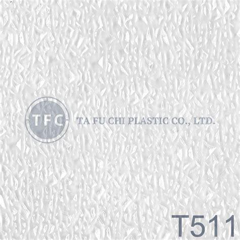Pe Sheet Lembaran lembar plastik gpps embossed sheet t511 manufacturer