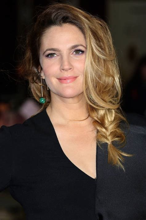 I Had With Drew Barrymore Says Former Editor by Who Had Relationships