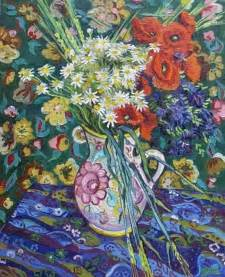 Vase With Flowers Gogh by 1000 Images About Vincent Gogh On