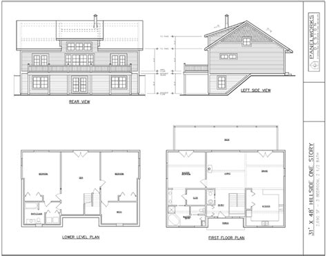 timberworks design timber frame house plans custom