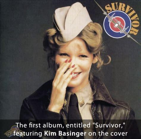 Cd Impor Original New Survivor St survivor 38 special the outlaws leslie west and gary smith