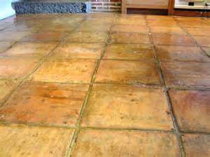 terracotta kitchen floor tiles wood floors