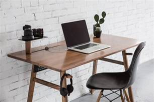 The Best Office Desk The Best Computer Desks Of 2016 Digital Trends