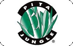 Pita Jungle Gift Card - buy pita jungle gift cards at a discount giftcardplace