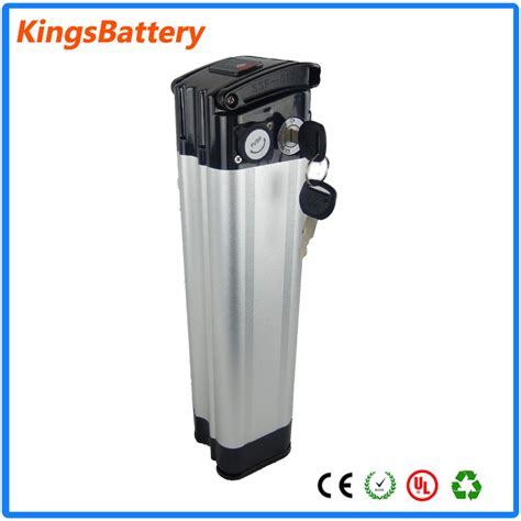 E Bike 24v Battery by Rechargeable Lithium Ion Battery 24v Electric Bike Battery