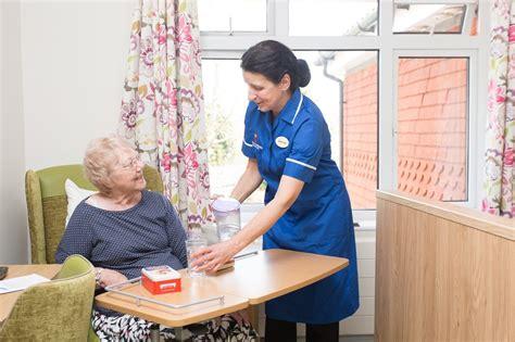 oaklands court nursing home horam heathfield care choices