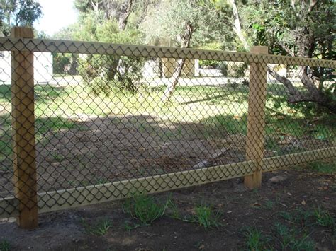 Backyard Fence For Dogs by Best 25 Cheap Fence Ideas Ideas On Cheap