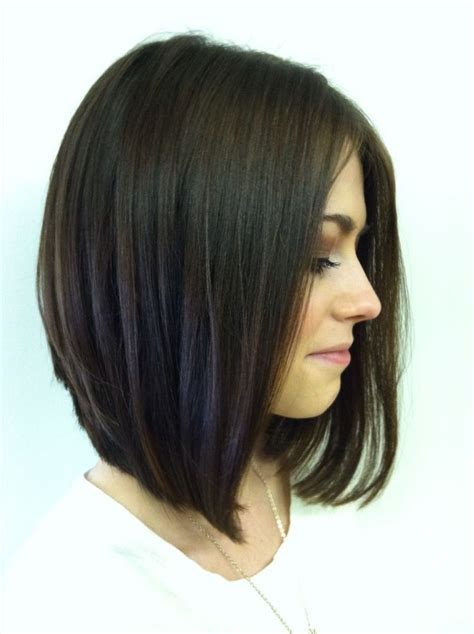 angled stacked bob haircut photos long angled stacked bob might work bob haircuts