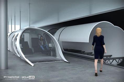 elon musk s hyperloop is actually being built in