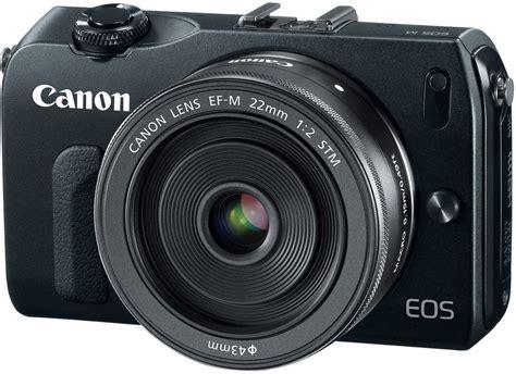 canon eos m canon eos m systemkamera mit aps c sensor vorgestellt