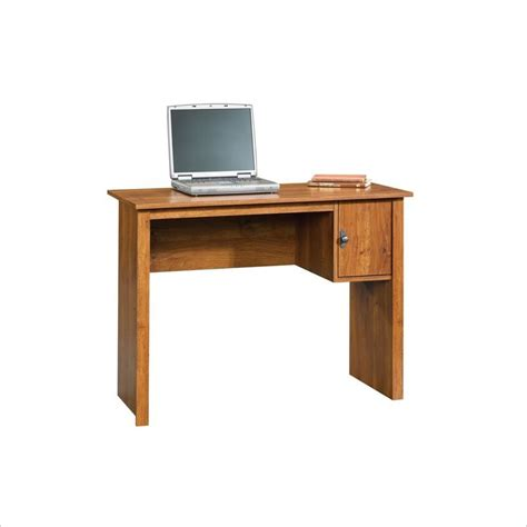 sauder office desk sauder office oak computer desk ebay