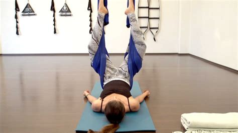 mind swing release tension clean your mind yoga swings trapeze