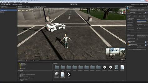 unity tutorial videos cinematic composition unity engine tutorialcomputer