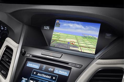 acura link acura launches next generation acuralink connectivity system
