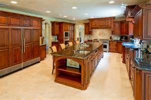 Custom Kitchen Design by Top 25 Photos Selection For Custom Kitchen Designs Homes