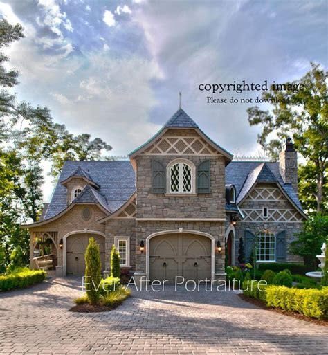 Storybook Homes by Storybook Homes Ideas For The Chocolate Cottage