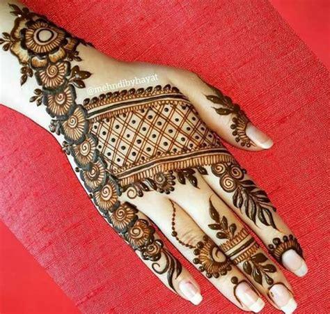 latest pakistani indian eid mehndi design 2017 2018 free