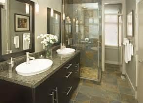 schiefer badezimmer mind my beeswax bathroom