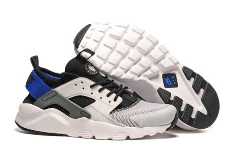Shoes Sport Nike 1730 Cewek Blue nike air huarache run ultra white black blue running shoes 819685 100 zmshoes