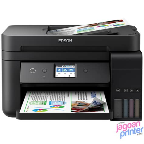 J Toner Jaco Home Shopping jual printer epson l6190 murah garansi jagoanprinter