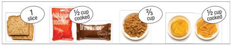 1 whole grain serving nine surprising benefits of whole grains the new