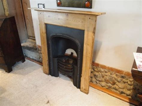 Pine Fireplace by Fireplace And Surround Pine C1870 230076