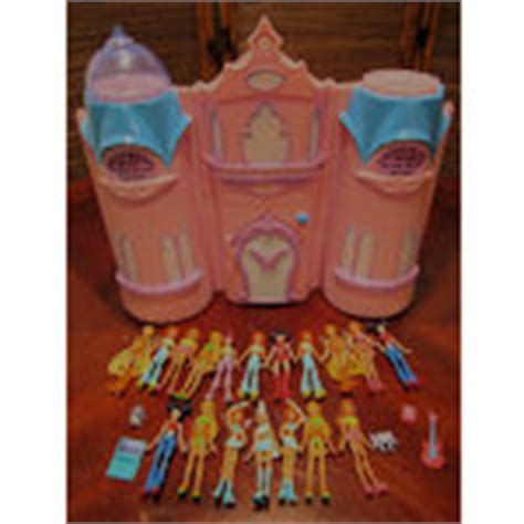 winx club doll house winx club doll house alfea college of fairies playset 02 19 2011