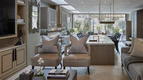 interior designer noor charchafchi english country style