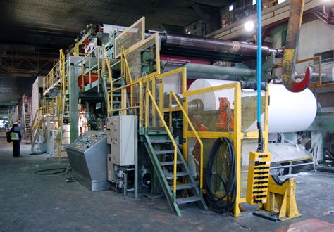 How To Make A Paper Mill - paper mill services paper converting services precision