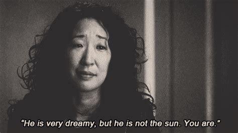 But He S he s dreamy but he s not the sun