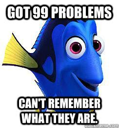 Dory Meme - free sle finding dory coloring activity pages