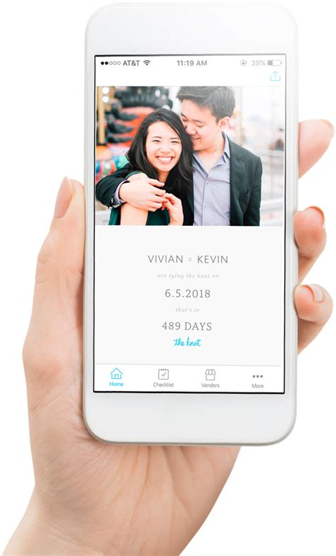 Wedding Planner App by Wedding App Wedding Planner App By The Knot