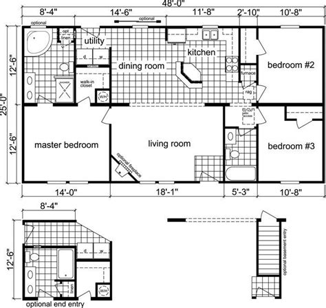 3 bedroom 2 bath house plans with basement 3 bedroom 2 bath house plans with basement unique 3 bedroom 2 bath 1 200 sq ft