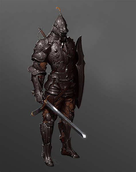 a knight of the knight by motise on