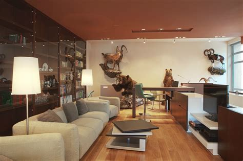 russian home russian home design a menagerie of modern hues home