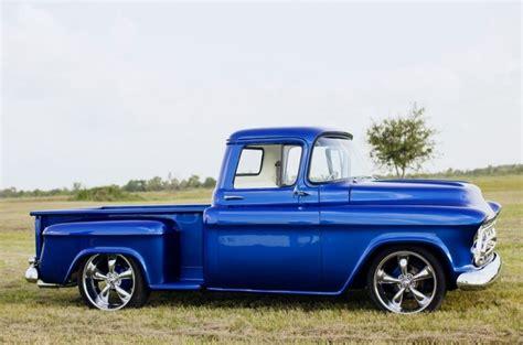 1957 chevy 3100 custom truck for sale 1957 chevrolet 3100 custom pickup show truck for sale