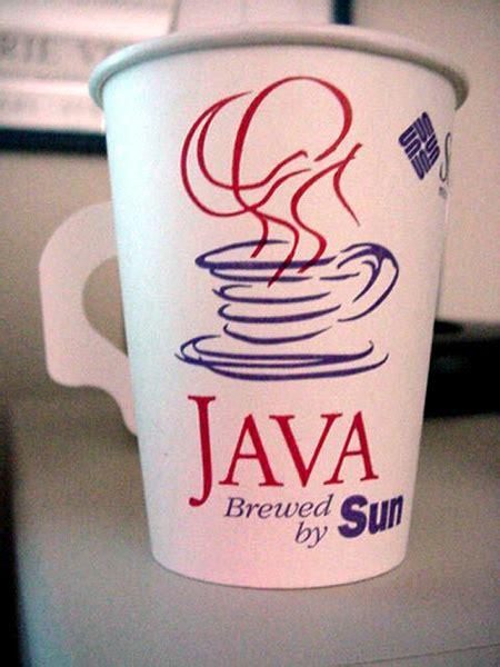 Teh Jawa Cup java techeblog