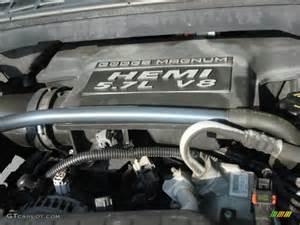 2005 Dodge Durango Motor 2005 Dodge Durango Slt 5 7 Liter Hemi Ohv 16 Valve V8