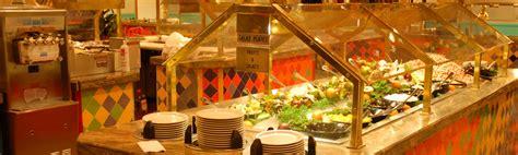 mesa buffet dining casablanca resort and casino in