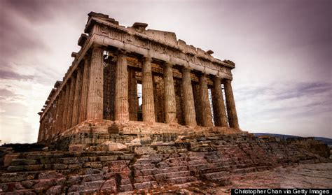 Athens Architecture 12 Gifts Ancient Greece Gave To The World